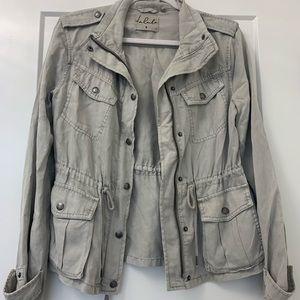 Aritzia utility jacket